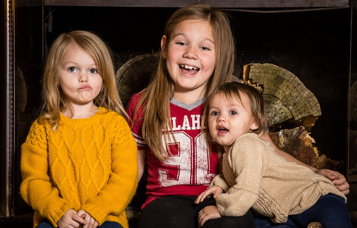 Family and Children Portraits